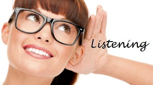 aprobar listening ingles berja